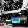 Mini Compressor De Ar Portatil 12v Automotivo 50w Tramontina
