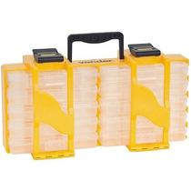 Caixa Plástica Organizadora Com 10 Bandejas Opv0100 Vonder