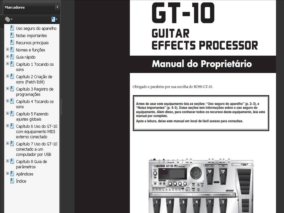 boss gt 10 manual ebook rh boss gt 10 manual ebook gifmaster de Instruction Manual Book Manuals in PDF