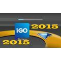 Atualização Gps Igo 2015 9.6 Multi Resolução Android Todos
