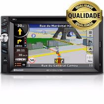 Cartão Atualizaçao Gps Kit Multimidia Evolve