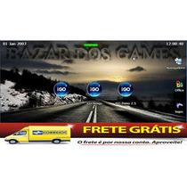 Atualização Gps Fujilink 2015 Igo 8.5 Amigo Primo Sd 4gb