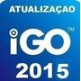 Atualização Gps 2013/2014 Com 3 Navegadores Igo8 Cartão 4 Gb