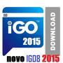 Atualização Novo Igo8 2015 Completo C/ Manual De Instalação