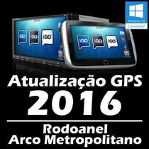 Atualização Gps 2015 Igoprimo Fast Ultimate Titanium #rez9