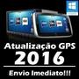 Atualização Gps 2016 Top! P/ Naveg Igo8 Amigo Primo #1o6d