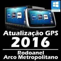 Atualização Gps 2016 3 Navegadores Igo8 Amigo Primo #029p