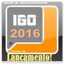 Atualização Novo Igo8 2015 Discovery,aquarius,foston
