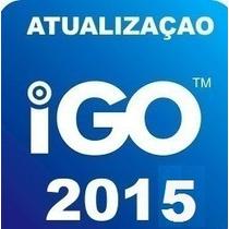 Atualização2015 Foston,igo,garmin,navicity Entrega Via Email