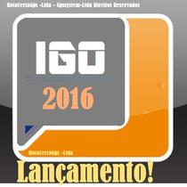 Atualização Novo Igo8.5 2015 Discovery,aquairus,multilaser