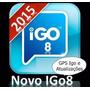 Igo 8 E Igo Amigo 2015, Mapas E Radares ***envio Imediato***