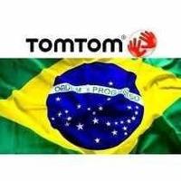 Mapa Tomtom Brasil Completo + Alertas De Radares