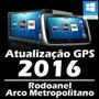 Atualização Gps 2016 3 Navegadores Igo8 Amigo Primo #xqq7