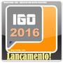 Atualização Novo Igo8 2016 Foston,aquarius,multilaser Etc..