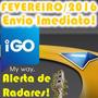 Atualização Gps Igo 2015 Com 5 Navegadores E Frete Grátis