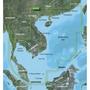 Garmin Map G2 Hxae004r Hong Kong / Mar Da China Meridional 0