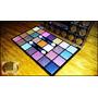 Kit De Sombras 3d, Any Color - 25 Cores