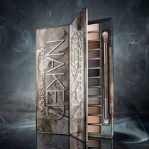 Paleta Smoky Urban Decay - Original!!! Pronta Entrega!!!