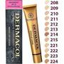 Dermacol Make Up Cover Base Alta Cobertura Maquiagem C022