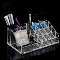 Porta Maquiagem 12 Batons Organizador Acrílico Frete Grátis