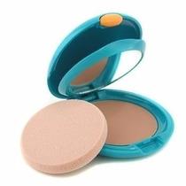 Shiseido Refil Pó Base Compact Sun Sp60 + Estojo (case)