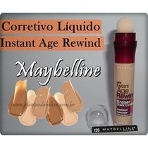Corretivo Maybelline Instant Age Rewind Eraser