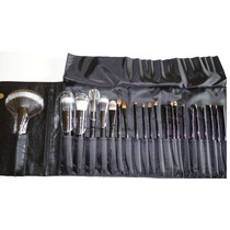 Kit De Pincel Coastal Scents 22 Cores