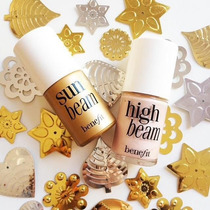 Iluminadores Sun Bean E High Beam Da Benefit Original