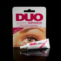 Cola Duo Eyelash Adhesive Para Cílios Postiços, Preta