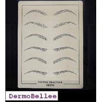 Dermógrafo Maquiagem Definitiva Material Prática