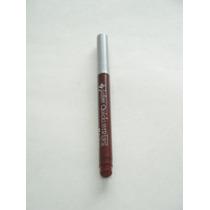 Lápis Quick Para Lábios Jordana - 7 - Bordeaux