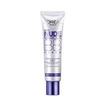 Loréal Primer Bb Cream Nude Magique 30ml - Médio