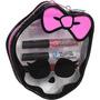 Lip Gloss Monster Hight Em 3 Sabores Em Um Estojo Lindo!!!