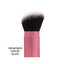Pincel Real Techinique Blush - Kabuki Retratil
