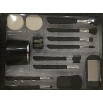 Pincéis Para Maquiagem Profissionais14 Peças , Importados