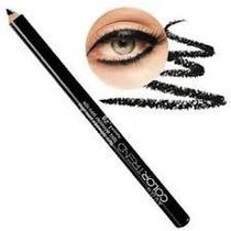 Avon Lápis Colortrend Delineador Para Olhos Preto 1,2g