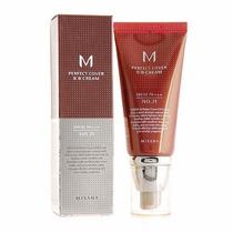 Missha Bb Cream Original Super Promoção Cobertura Perfeita