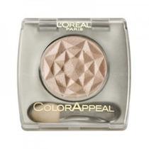 Loréal Sombra Color Appeal Mono 23 Or Patine
