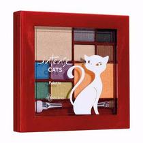 Palette De Maquiagem Intense Cats Boticário