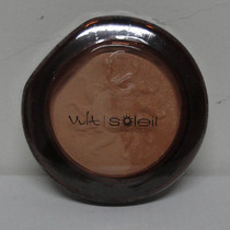 Vult Make Up Pó Soleil Duo Iluminador E Bronzeador 03