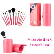 Sigma Beauty, Pincel Sigma Original Kit Sigma Make Me Blush