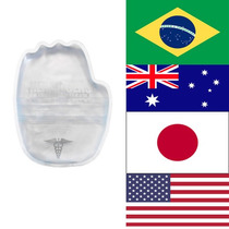 Almofada Magica Termica Instantanea Hotbag Pocket Hand Pro