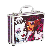 Maleta Média Alumínio 220x170x70 Monster High Friends