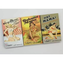 Kit 3 Blush Hot Mama, Bahama Mama E Sexy Mama Frete Grátis!