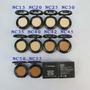 Corretivo Mac Studio Finish Concealer Spf 35fps Frete 9,9
