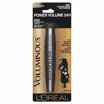 Rimel Loreal Voluminous Power Volume 24h Original Importado