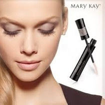 Máscara Alongadora Para Cílios Lash Love - 8g Black Mary Kay
