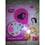 Maquiagem Infantil Princesas Disney
