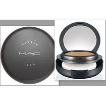 Pó Compacto Studio Fix Da Mac!