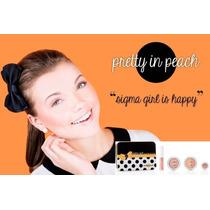Sigma Color Pop Makeup Kit Pretty In Peach (4 Itens)+ E25